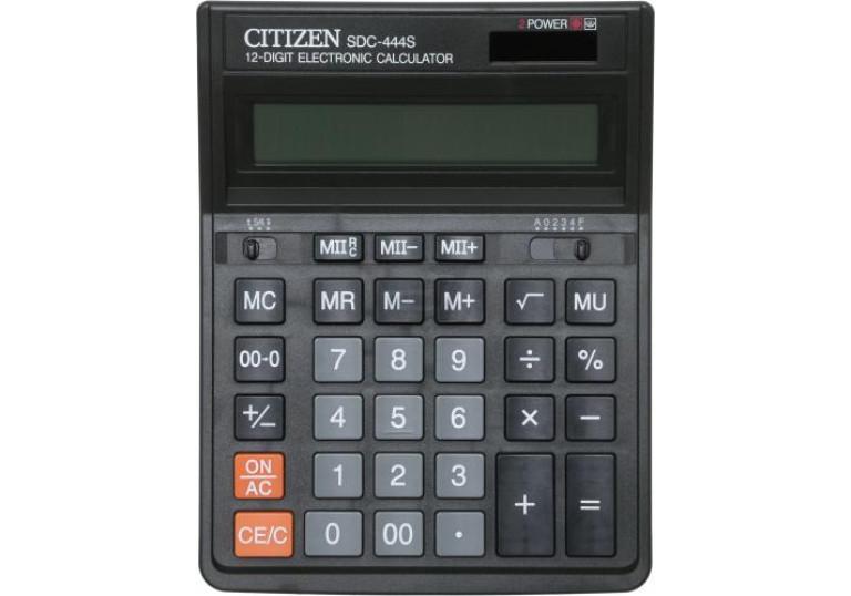 CITIZEN SCD-444