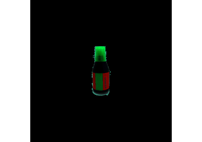 Фарба штемпельна Kores зелена