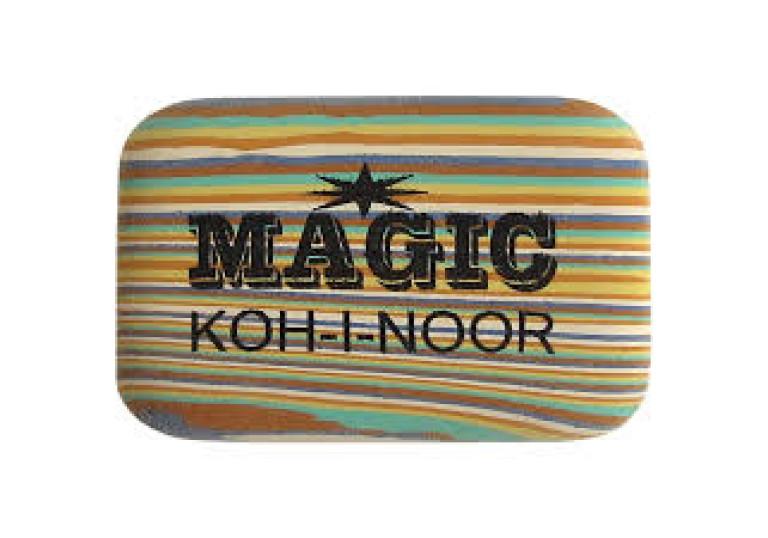 Гумка К-I-N Magic 6516/40
