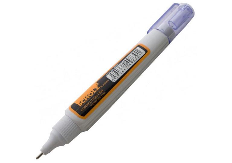 Коректор-ручка SCHOLZ 4983 8 мл