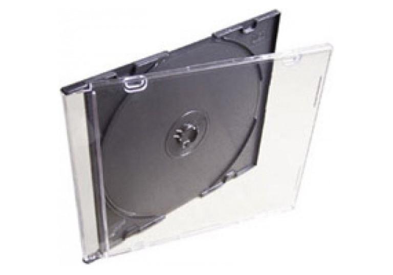 Коробка до CD-дисков