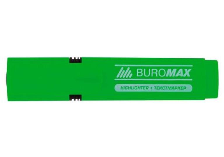 Маркер текстовий ВМ 8901/8902 зелений