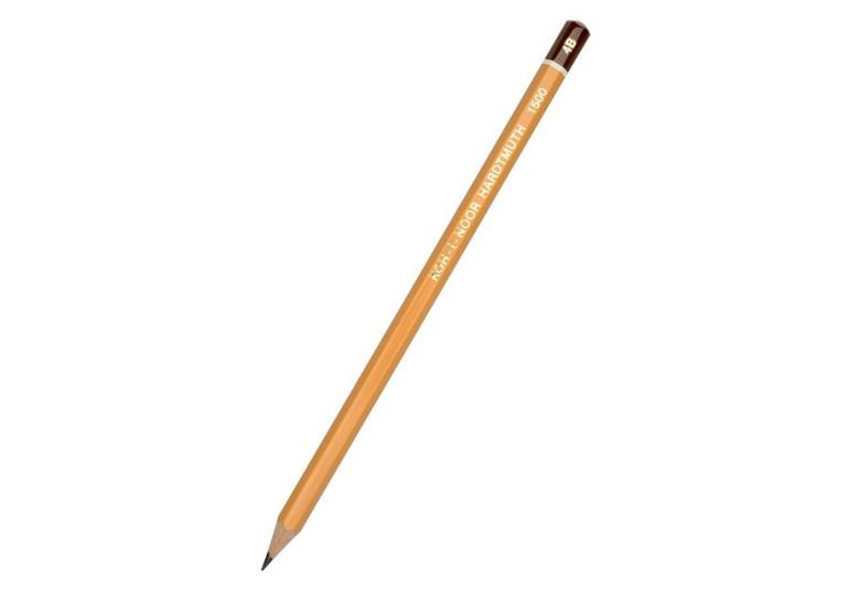 Олівець K-I-N 1500 4В