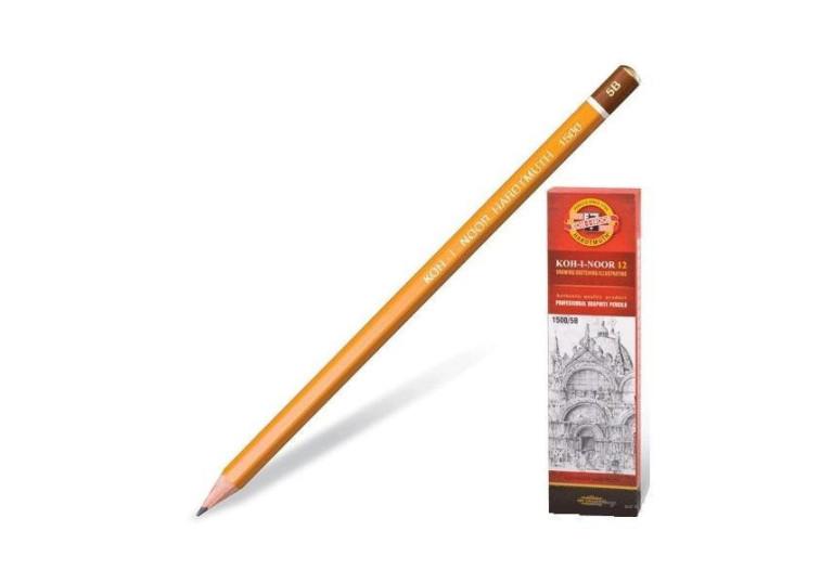 Олівець K-I-N 1500 5В