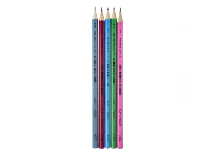 Олівець K-I-N Astra 1602