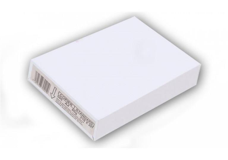 Папір COPIER STANDARD А4 80 г/м2