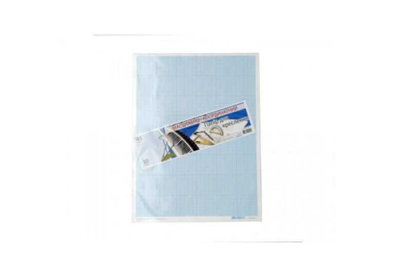 Папір міліметровий А3