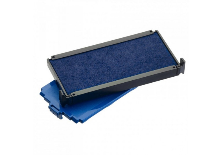 Подушка змінна 6/4911 синя