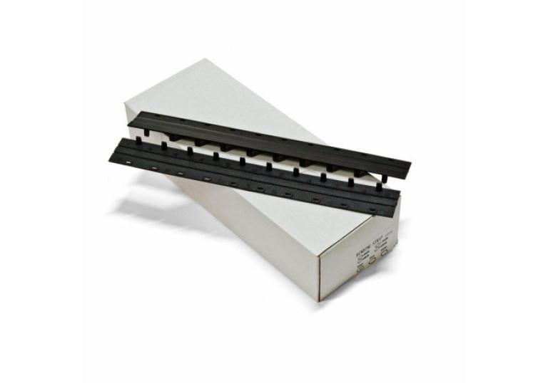 Пресс біндер 10мм чорний (50шт)
