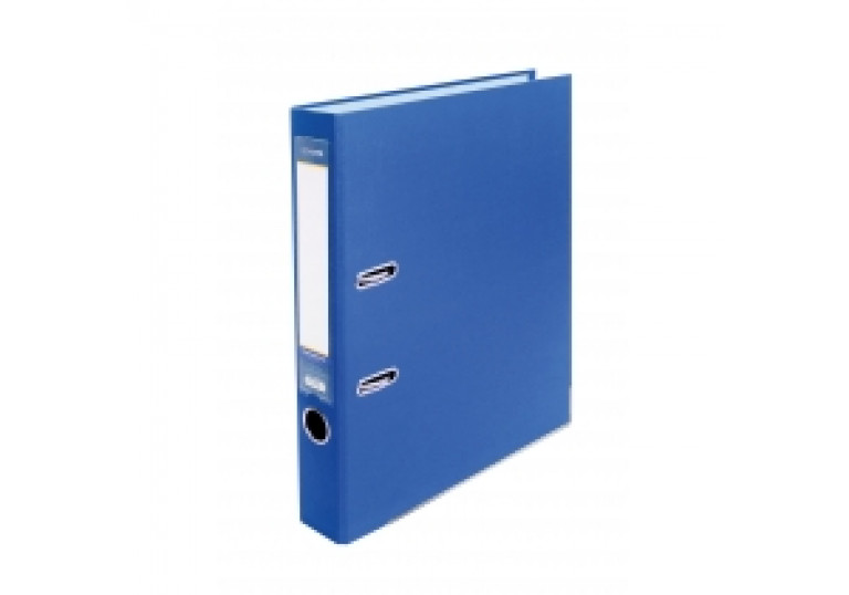 Реєстратор А4 5см блакитний