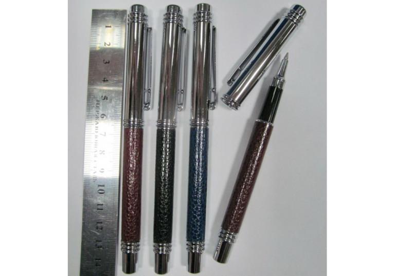 Ручка капілярна Baixin RP 922 (шкіра)