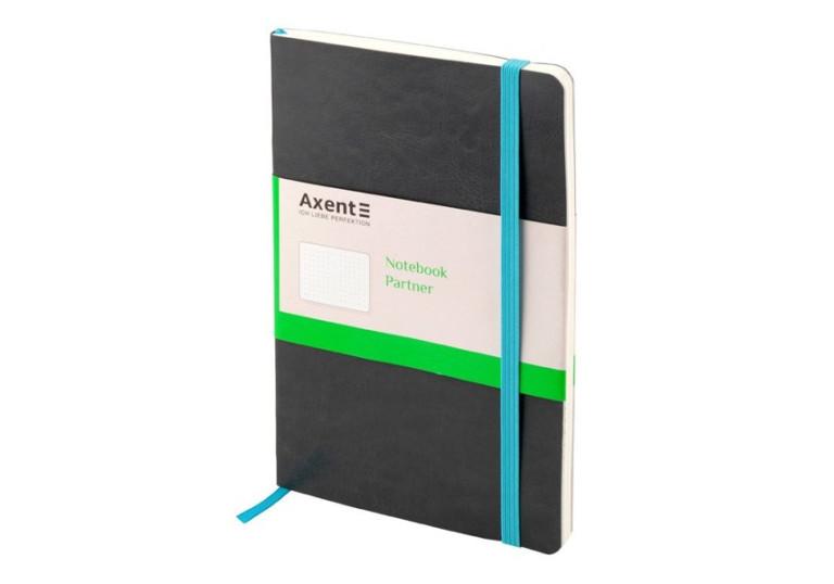 Записна книга Partner 125*195.192 аркушів А8209-10А