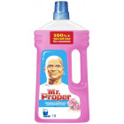 Миючий засіб для поверхонь Mr Proper 1л