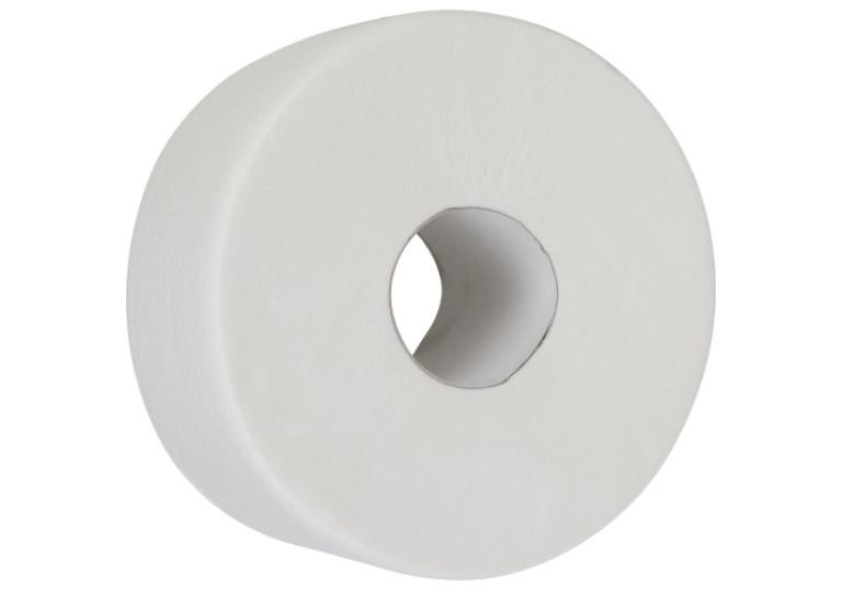 Туалетний папір d=19см 2сл. целюлоза