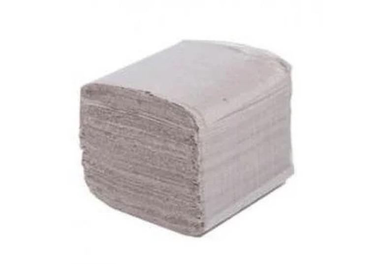 Туалетний папір В-301 листовий 2шар.200л целюлоза Тіша