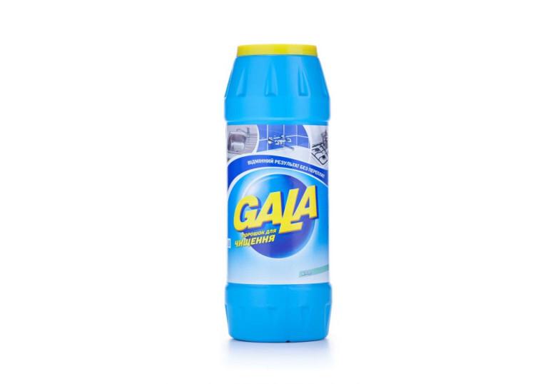 Засіб для чищення Gala 500г хлор